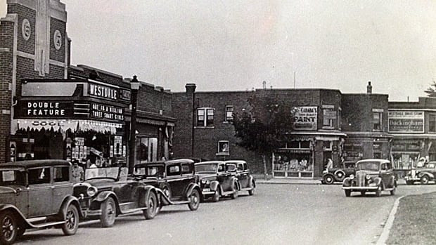 The Westdale Theatre is the last single-screen house in Hamilton. Built in the 1930s, some worry The End is now near.