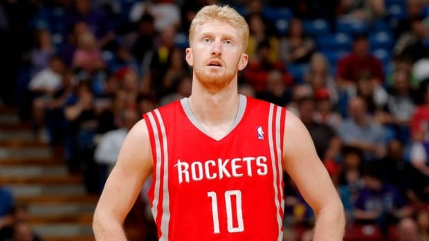 Chase Budinger may be putting on the Minnesota Timberwolves jersey next season instead of his current Houston Rockets jersey following a report that he's been dealt for a draft pick.
