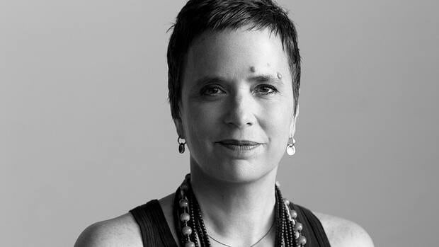 Playwright Eve Ensler's newest play is Emotional Creatures. It opens off-Broadway in New York in fall 2012.