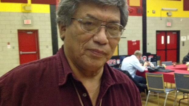 Nishnawbe Aski Nation Deputy Grand Chief Goyce Kakegamic says he hopes a trades-oriented education will be another lifeline for First Nations students.