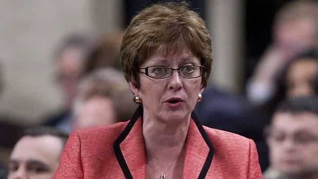 Human Resources Minister Diane Finley is holding a news conference Thursday morning where she is expected to announce planned changes to Employment Insurance.