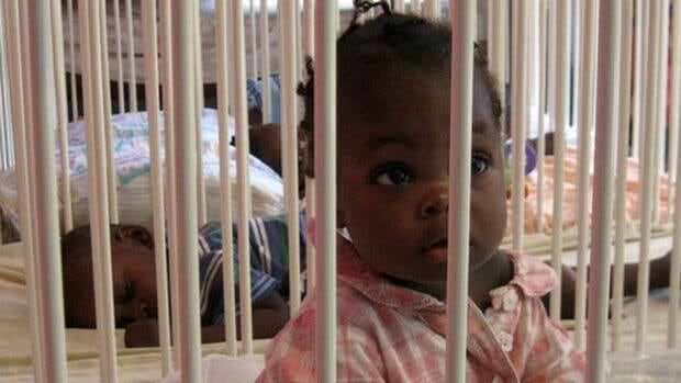 Haiti's Orphans: One Year after the Earthquake earned an International Emmy for CBC.