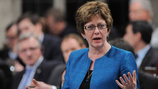 Human Resources Minister Diane Finley says the closure of all Service Canada Centres for Youth comes because young people are demanding more services online. Opponents say that a real person cannot be replaced by a website, especially when the unemplyment rate for young people is double that of the rest of the population.