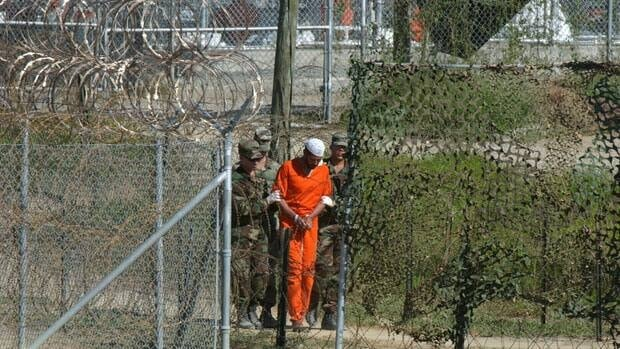 torture in guantanamo bay Safi, morocco — his days in captivity inside the us naval base in guantanamo bay, cuba, where he said he endured different forms of torture, are long over if only the memories were, too.