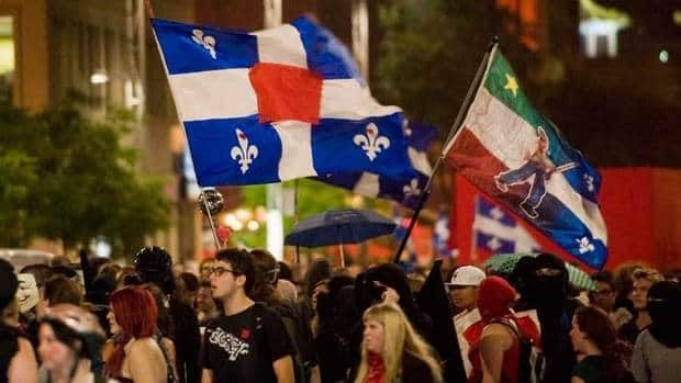 Quebec students who went on strike — about one-third of the student population — have been voting on whether or not they'll return to class.