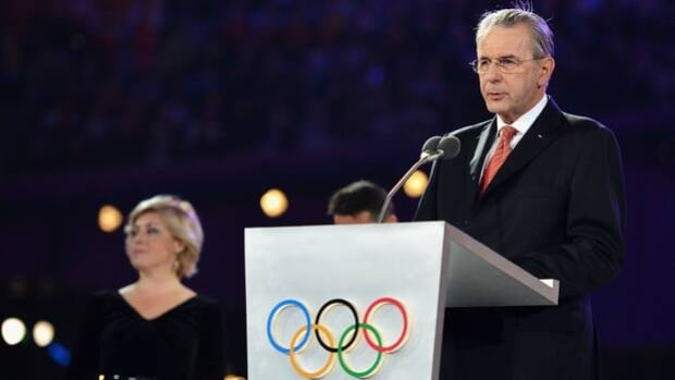 IOC president Jacques Rogge praised the anti-doping efforts of the International Cycling Union.