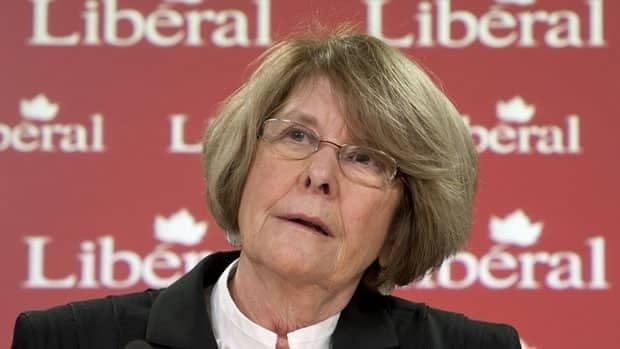 MP Lise St-Denis is leaving the NDP to sit with the Liberal Party, she announced Tuesday morning in Ottawa. St-Denis represents St-Maurice-Champlain and was first elected on May 2, 2011.