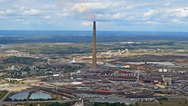 Sudbury mining giant Vale has settled with a worker the company fired during a year-long strike between 2009 and 2010. Details of the agreement are confidential, the worker's lawyer said.
