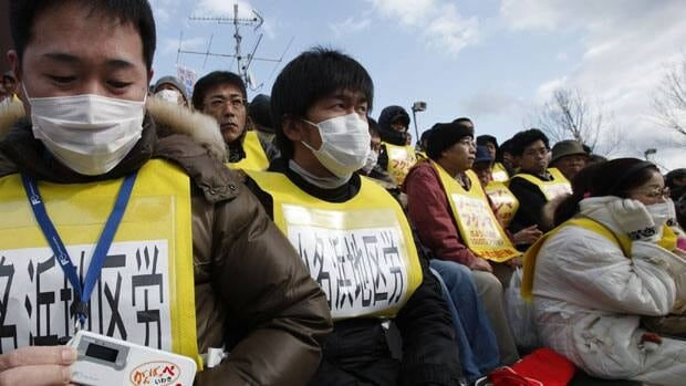 An anti-nuclear rally was held in Koriyama, Fukushima prefecture, in March to mark the first anniversary of an earthquake and tsunami that killed thousands and set off a nuclear crisis. A UN rights investigator said Monday that Japan needs to do more to help those affected by the Fukushima nuclear crisis.