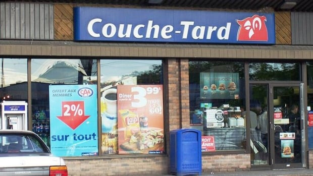The Laval-based convenience store chain has acquired a Scandinavian gas bar with 2,300 locations.
