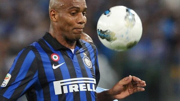 Maicon, formerly of Inter Milan, is a buccaneering full back in the mould of a player who already plays at right back for Manchester City, Micah Richards.