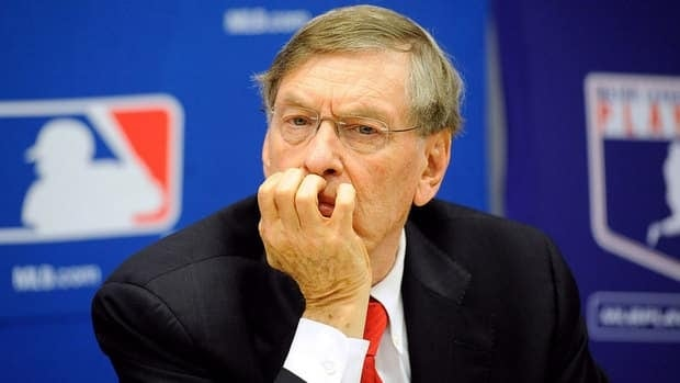 Major League Baseball commissioner Bud Selig has yet to approve the pending blockbuster trade between Toronto and Miami.
