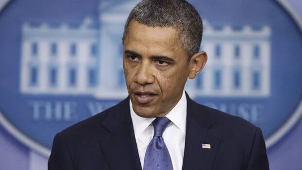 President Barack Obama says he supports bans on assault weapons and and high-capacity bullet magazines.