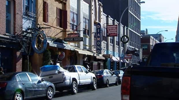Peter Kelly released a press release earlier this week demanding bars do more to curb heavy drinking downtown.