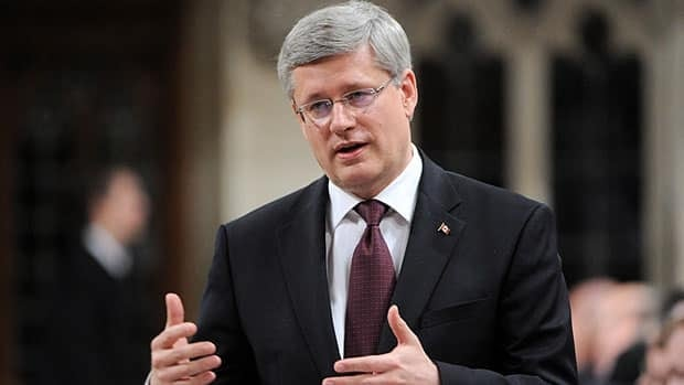 Prime Minister Stephen Harper and Public Safety Minister Vic Toews said Wednesday that security concerns raised about a Chinese company have been addressed.