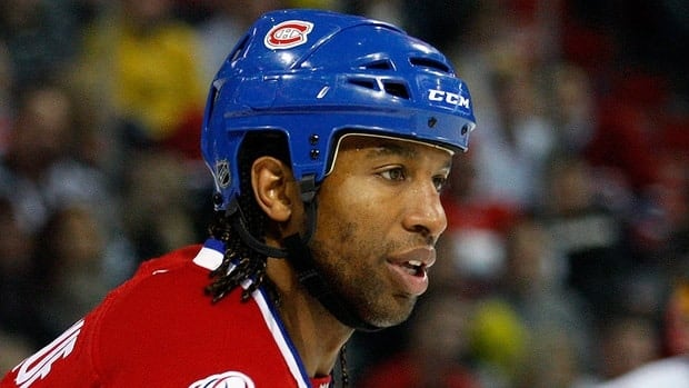 "Former NHL tough guy Georges Laraque announced on his Twitter account that he is ""proud"" to be hired as the Canadian Hockey League Players' Association's first executive director."