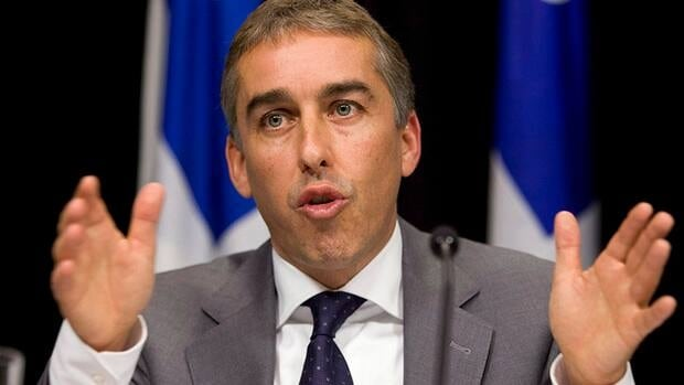 Finance Minister Nicolas Marceau said the PQ government had to act quickly to curb overspending if it is going to balance the books by 2014.