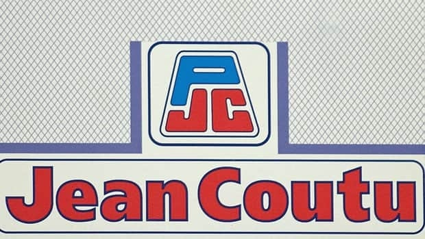 On a same-store basis, the Jean Coutu Group's retail sales grew by 2.6 per cent in its latest quarter.