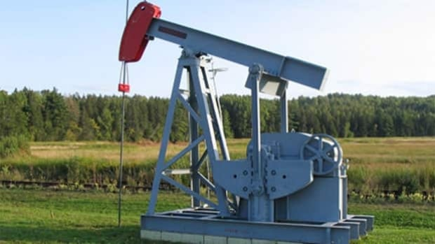 The Stoney Creek oil and gas field was discovered in 1909.