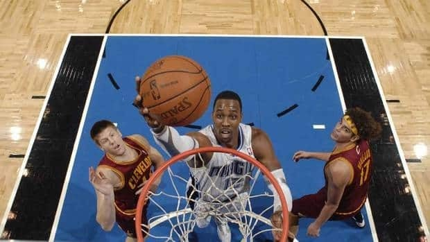 Dwight Howard, a six-time all-star, has asked to be traded, and he'll be a free agent after the season.