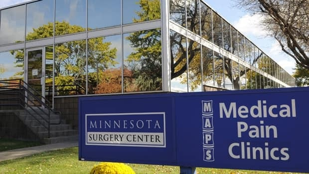 Four patients of Minnesota pain clinics that used a steroid linked to a fungal meningitis outbreak showed symptoms of the disease and were told to be tested. More than 100 people have been affected by the outbreak.