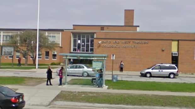Sunday school classes run by the East End Madrassah will not be permitted at the David and Mary Thomson Collegiate, located in Scarborough, Ont., pending an investigation into alleged anti-Semitic teachings.