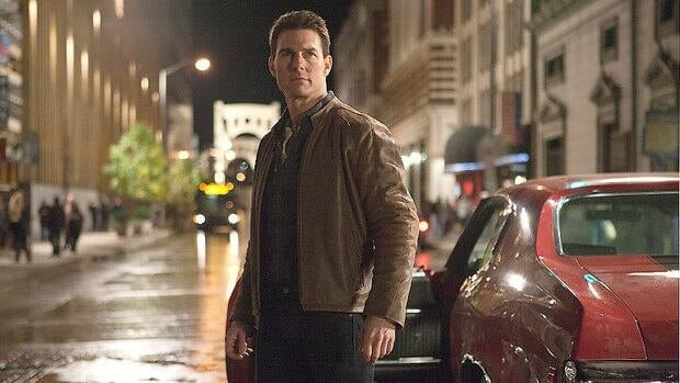 The red carpet premiere and a special screening of Tom Cruise's new action thriller Jack Reacher was cancelled after the Newtown, Conn., shooting. Cruise will debut the film at a more subdued screening in Pittsburgh on Wednesday.