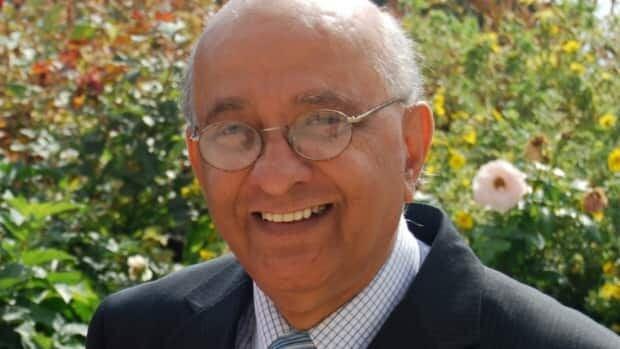 Kurban Nenshi died Sunday at the age of 72.
