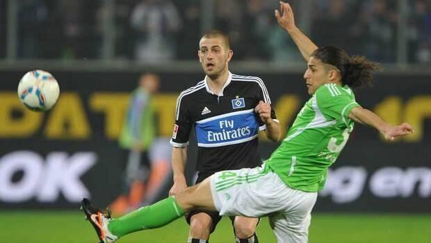 Pronostic Wolfsburg – Hamburger 29.11.2013 thumbnail