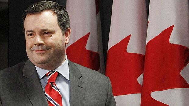 Citizenship and Immigration Minister Jason Kenney, shown at a press conference last week, says it was never the government's intention for government-assisted refugees to be included in changes to the refugee health program.