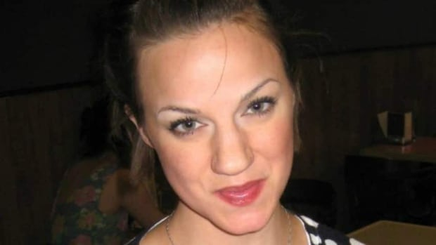 Medicine Hat's Amy Lewis, 23, was last seen the night of June 11. Her body was never recovered.