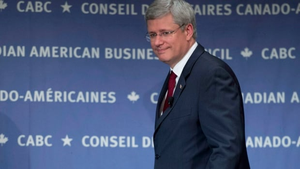 Prime Minister Stephen Harper is heading to Bali for the annual APEC summit of Asian-Pacific leaders. He will stop in Malaysia on his way.