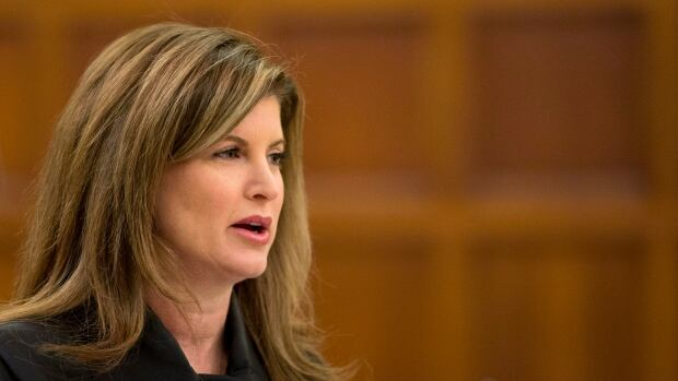 """Health Minister Rona Ambrose announced Thursday that the federal government is closing """"loopholes"""" in a special access program that provides heroin to certain addicts."""