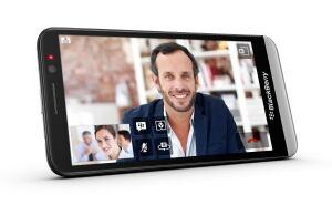 BlackBerry Z30 20130918