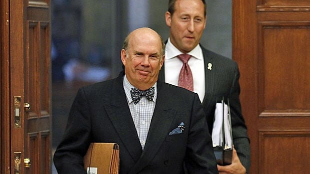 Justice Marc Nadon, accompanied by Justice Minister Peter MacKay, breezed through a confirmation hearing in October. But his appointment was quickly challenged in Federal Court, and Nadon stepped aside until the matter is resolved.