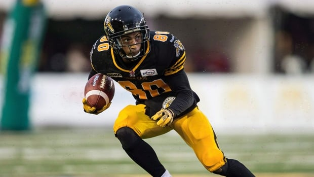 Chris Williams and the Hamilton Tiger-Cats reached an agreement Wednesday that allowed him to immediately sign with any NFL team.