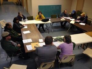 Injunction meeting