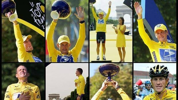 U.S. Anti-Doping Agency says it has more than 10 former Lance Armstrong teammates and support personnel who will testify they saw the Tour de France champion use drugs or talk about using them.