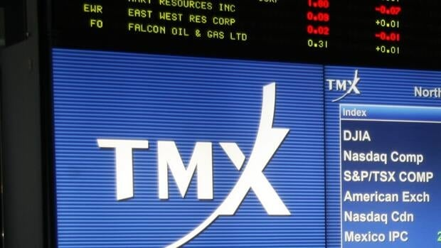 TMX Group had about 1,300 employees at the end of September.