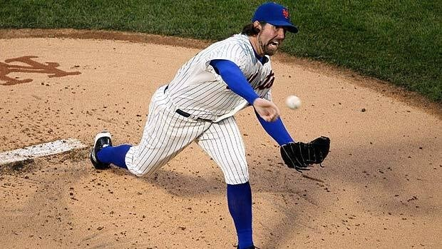 R.A. Dickey has lost his appeal to have a 1-hitter against the Tampa Bay Devil Rays turned into a no-hitter.