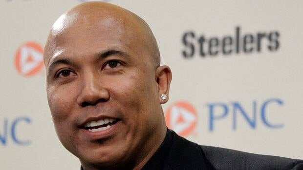 Former Pittsburgh Steelers wide receiver Hines Ward retired in March after 14 seasons with the Steelers.