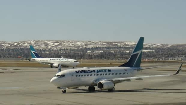 WestJet is planning to launch a regional carrier to compete with Air Canada.