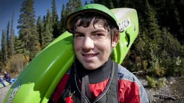 Peter Thompson is presumed dead after an accident in Whistler, B.C.