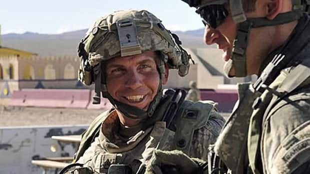 U.S. Army Staff Sgt. Robert Bales has been charged with 17 counts of premeditated murder following a shooting rampage this month in Afghanistan.