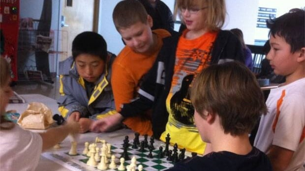 One family in Regina is trying to get more young people to play chess.