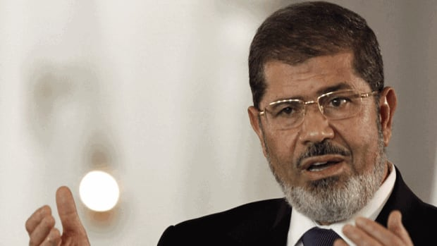 Egypt convicted and sentenced 11 alleged supporters of the country's ousted Islamist president Mohammed Morsi to up to 88 years in prison.