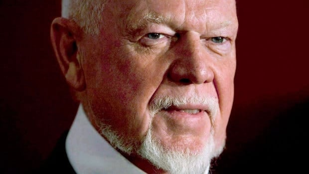 Coach's Corner star Don Cherry expects the NHL season to be wiped out if the owners and players can't settle on a new collective bargaining agreement by Jan. 1.
