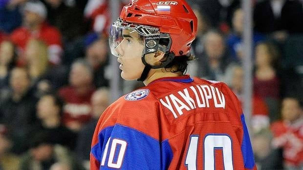 Should Russian forward Nail Yakupov of the OHL's Sarnia Sting be chosen first overall at the NHL draft this summer, he would be the fifth OHL player selected No. 1 in the last six drafts, joining Patrick Kane, Steven Stamkos, John Tavares and Taylor Hall.