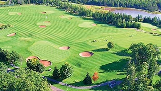 No companies came forward to buy the Brudenell nine-hole golf course.