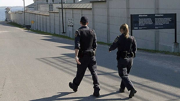 Data from the Correctional Service of Canada show most drug and alcohol seizures in federal prisons, including Kingston Penitentiary, rely on traditional methods such as patdowns and sniffer dogs, despite millions invested in drug detection equipment.
